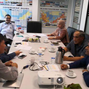 Board Meeting (1)