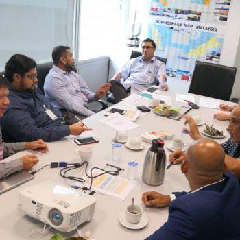 Board Meeting (2)