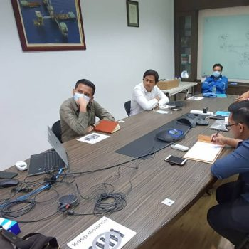 Ferry Services Project committee meeting (2)