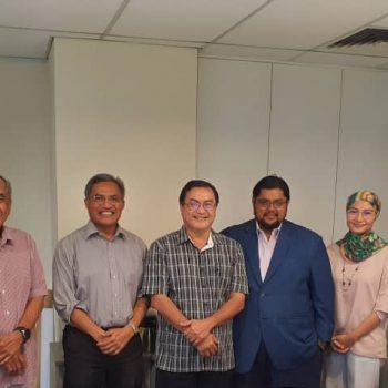KTP Board Meeting