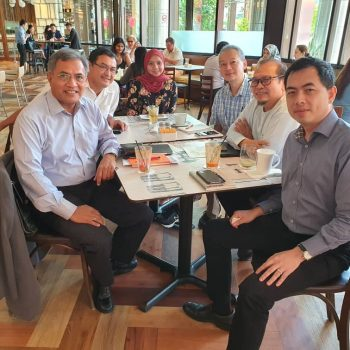 KTP Discussion on Pengerang Land Project