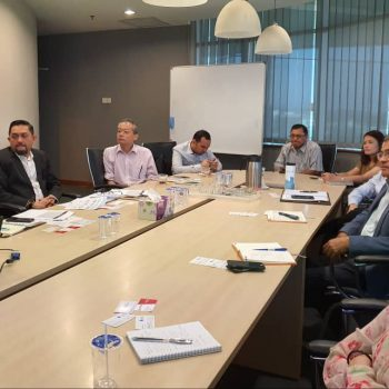 KTP Meeting With JPDC & Minlon Group (2)