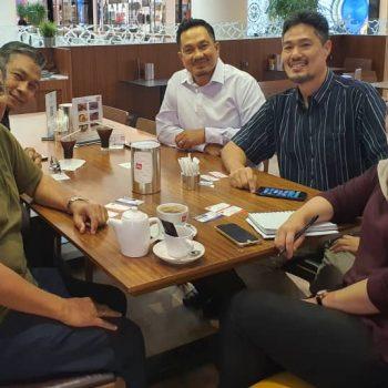 Meeting with Koperasi Pemborong & Peruncitan Kedah Berhad (1)