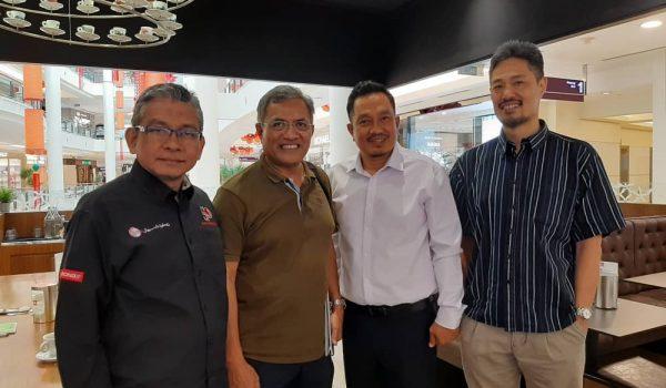 Meeting with Koperasi Pemborong & Peruncitan Kedah Berhad (2)